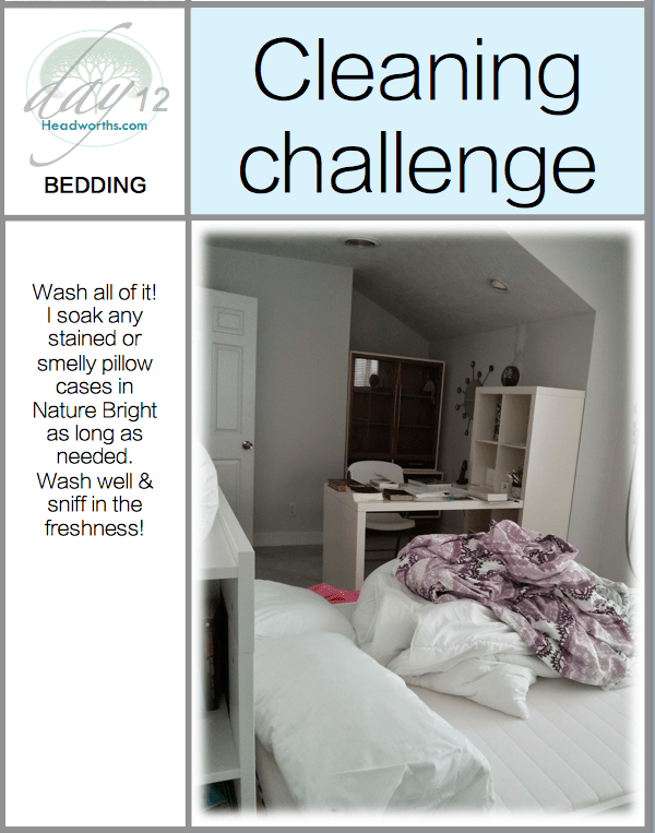 get-clean-challenge-day-12