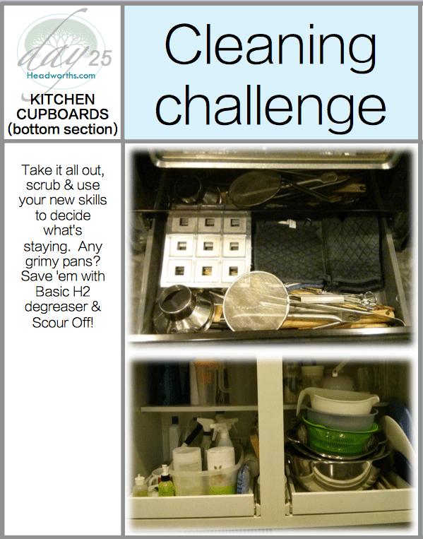 get-clean-challenge-day-25