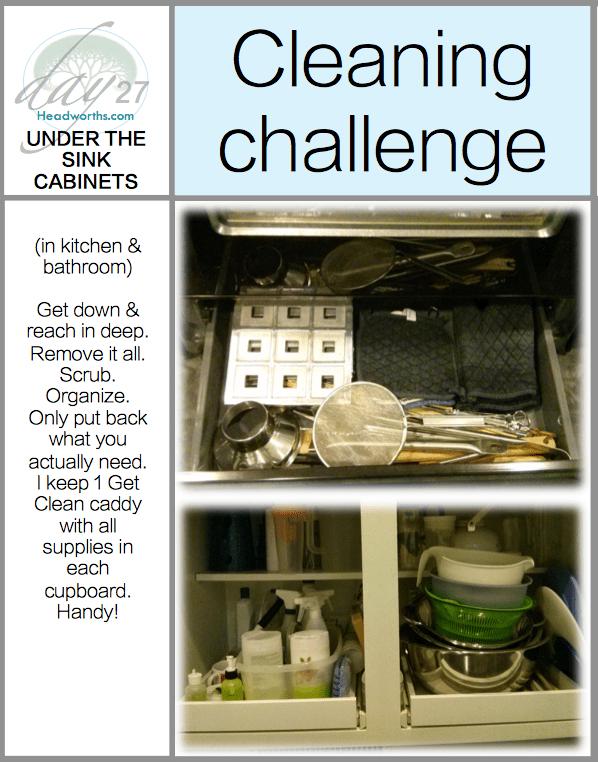 get-clean-challenge-day-27
