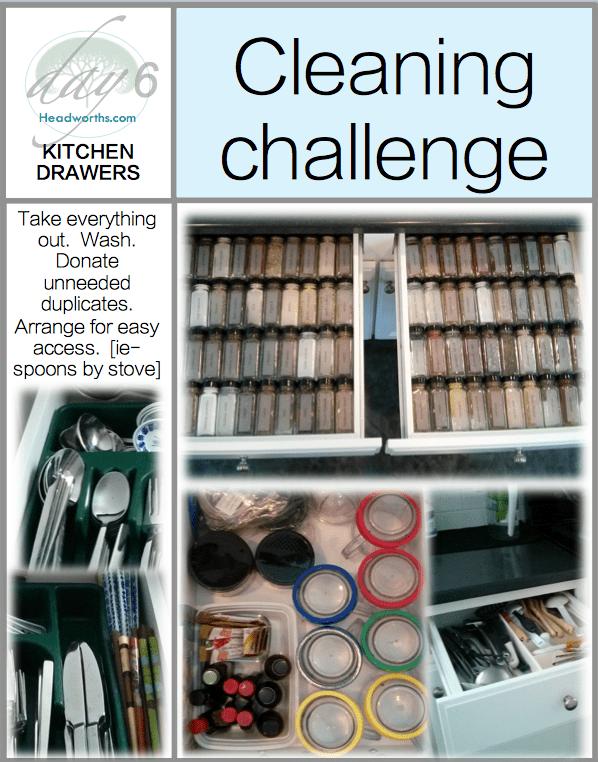 get-clean-challenge-day-6