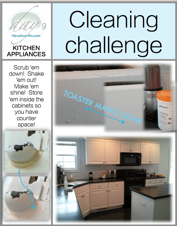 get-clean-challenge-day-9