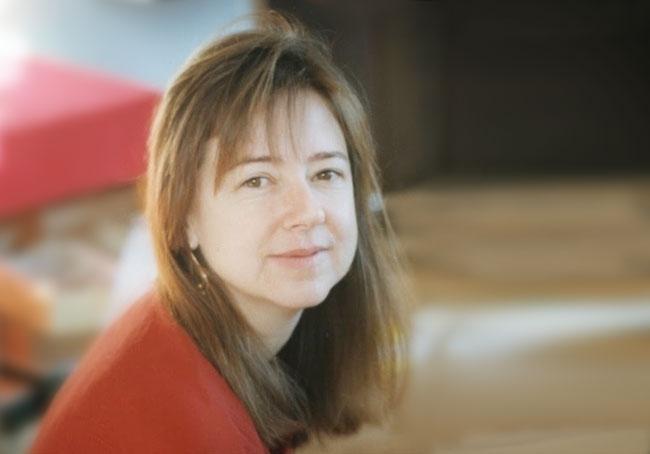 portrait of Alexandra Korry