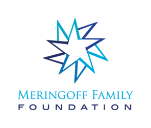 Meringoff Family Foundation logo