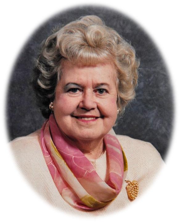 Eileen K. Dendinger