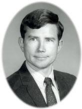 """Robert W. """"Bob"""" Folker"""