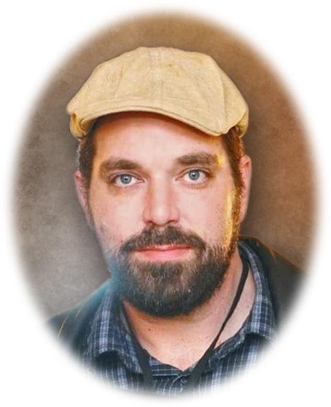 Seth J. Hansen