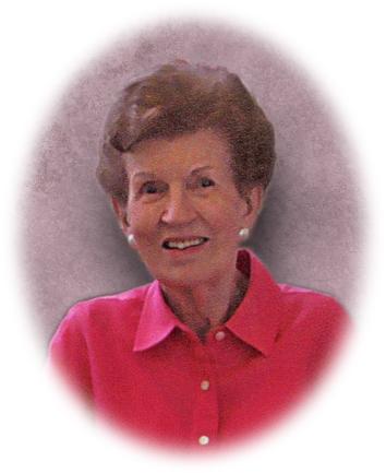 Margaret M. Mahoney