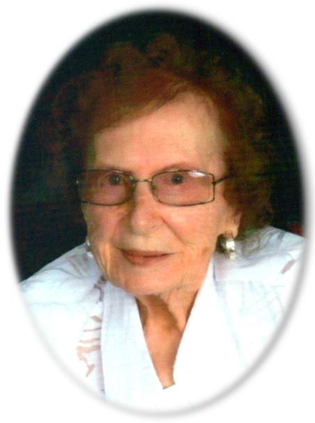Wanda B. Schmidt