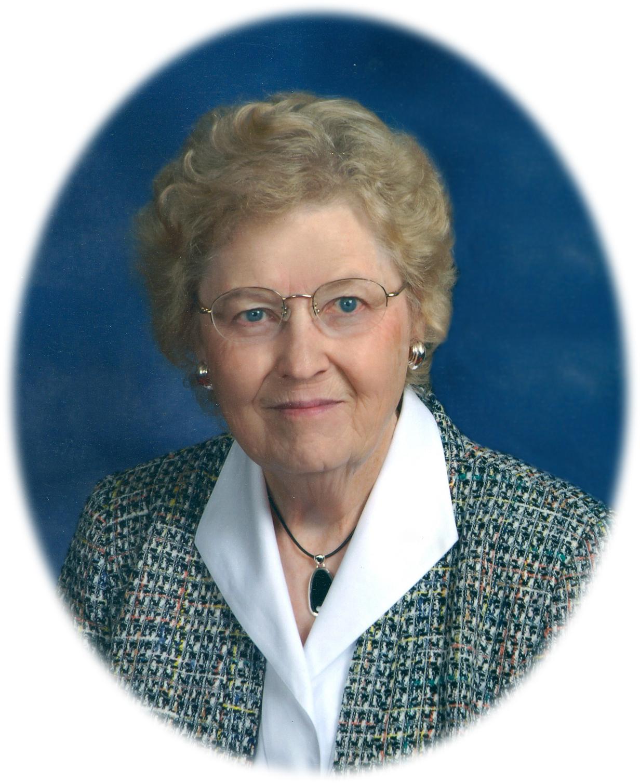 Mary K. Steele