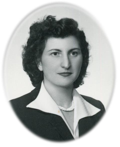Margherita M. Bartolomei