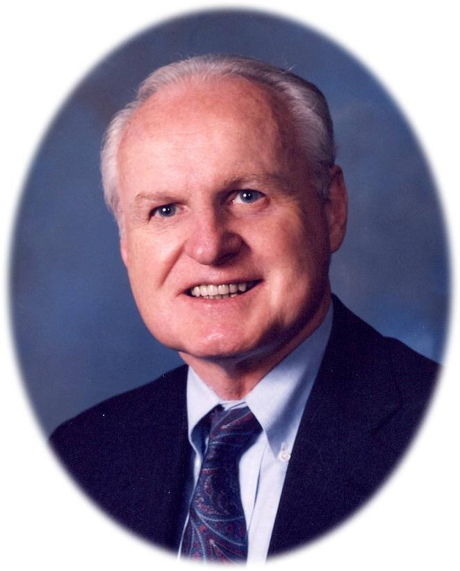 """John J.  """"Jack"""" Higgins"""