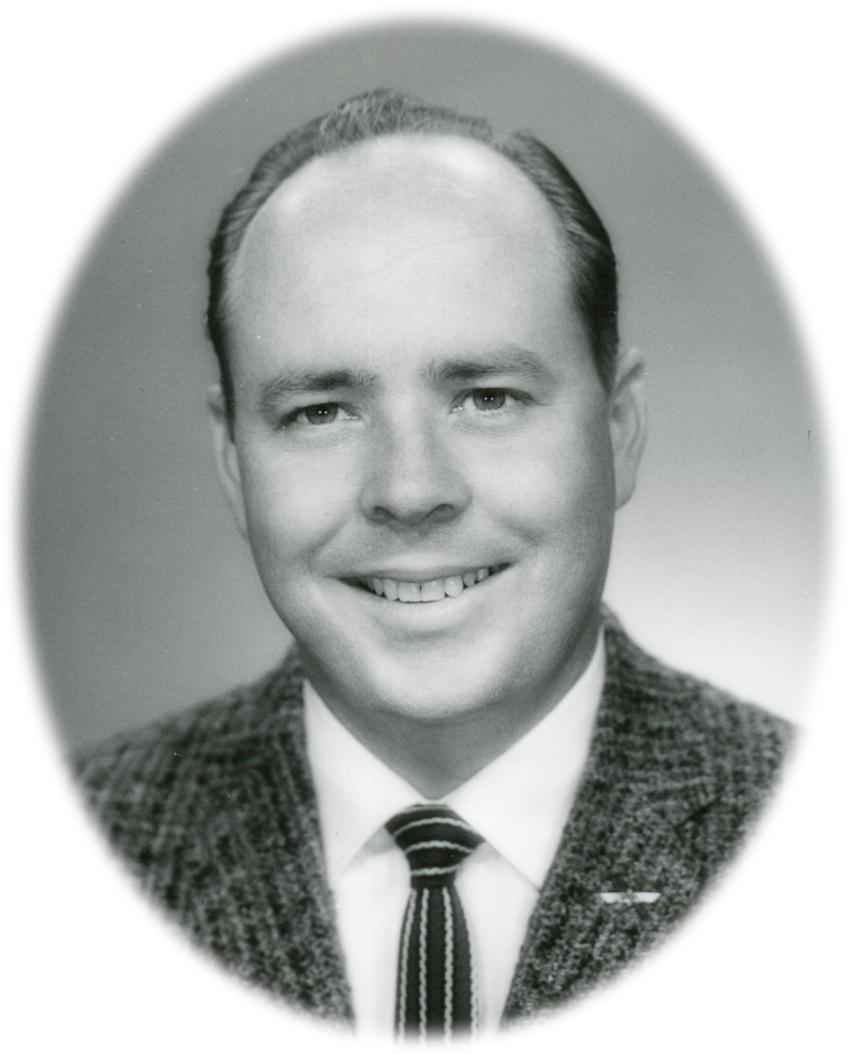 "Charles J. ""Chuck"" Leitch"