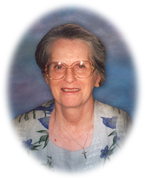 Phyllis A. Tubach