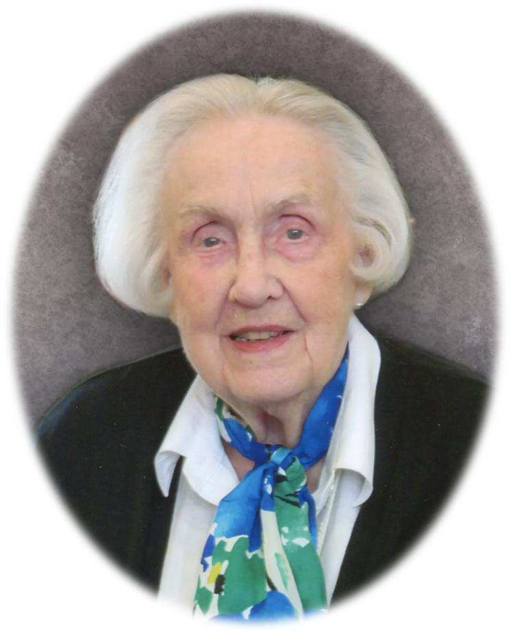 Virginia C. Boler