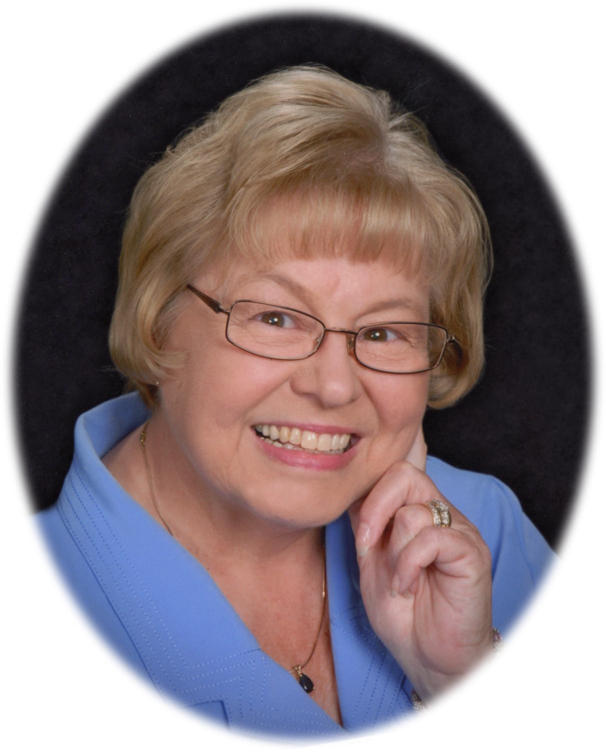 Betty L. Hagedorn