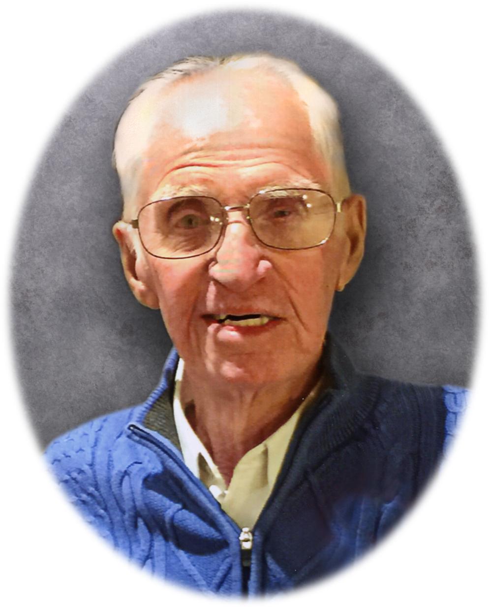 """Robert L. """"Bob"""" Stone"""