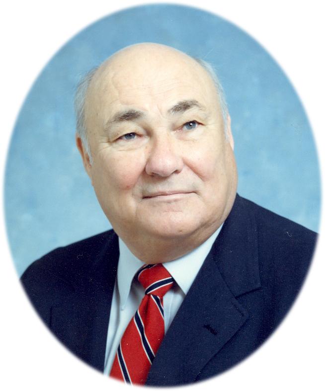 Robert Gilbert Young