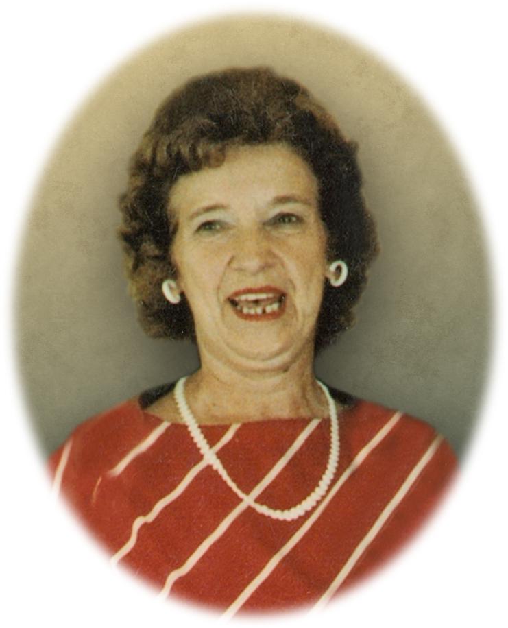 Eleanor E. Cornelius