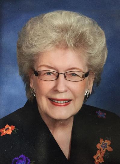 Joyce A. Eikenbary