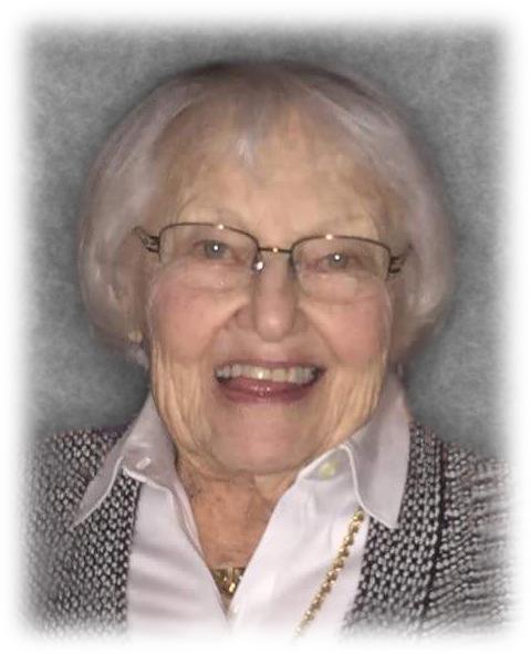 Shirley F. Goldstein