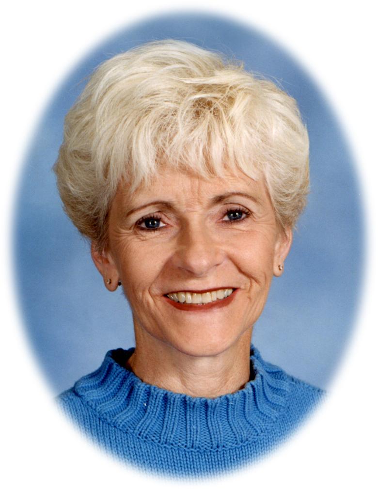 Carolyn A. Hanke