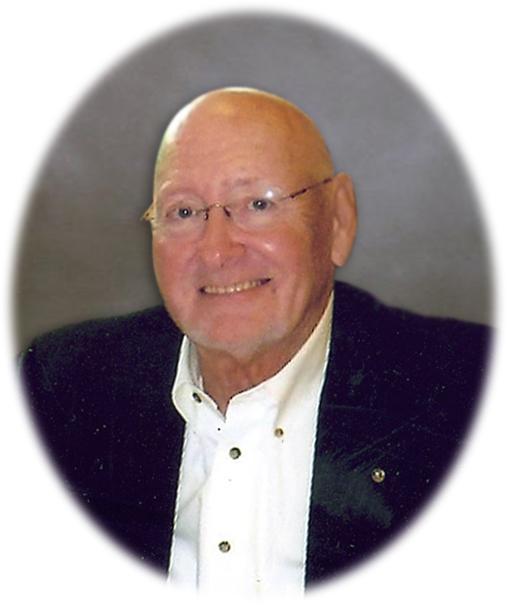 Harold W. Logan