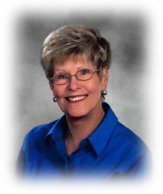 Annette Kay (Robinson) Pitzer