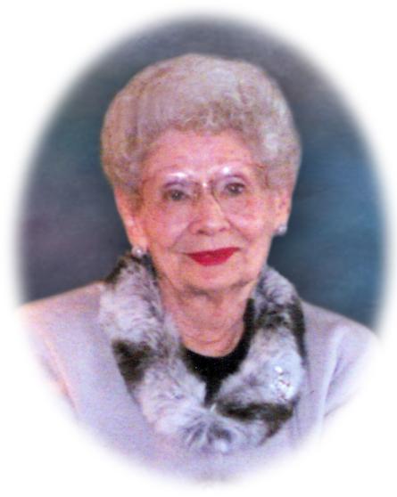 Thelma M. Stenlund