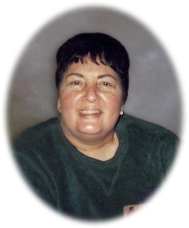 Cheryl Elaine White