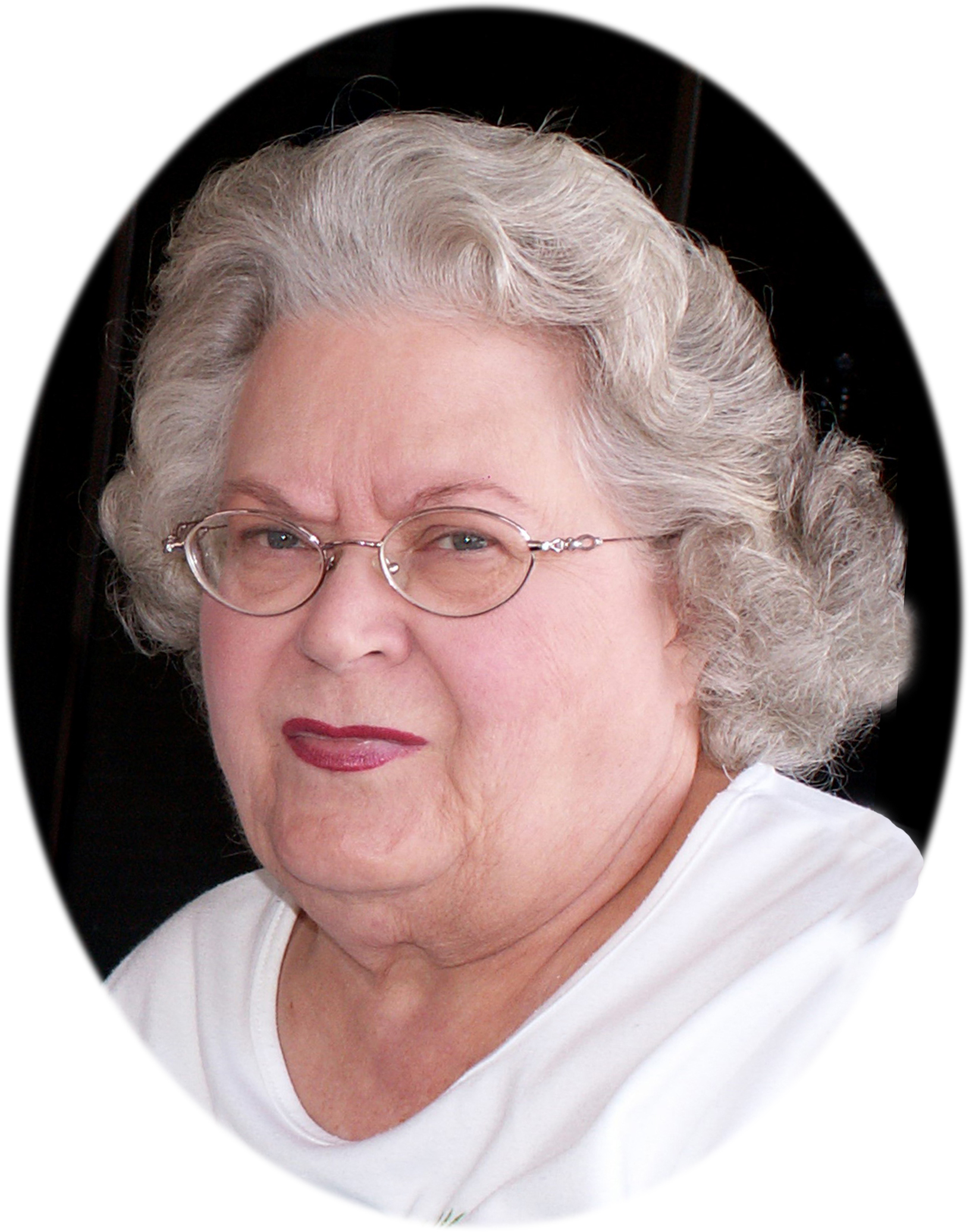 Patricia Ann Woody