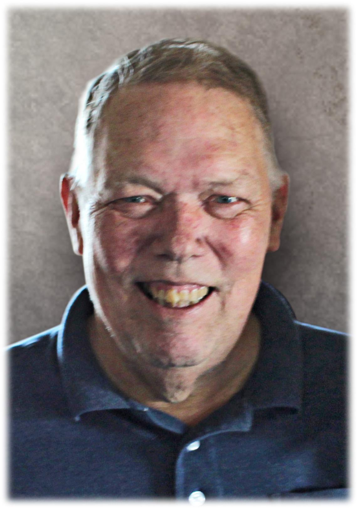 Keith E. Andersen