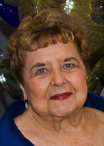 Joanne Kay (Snyder) Austad