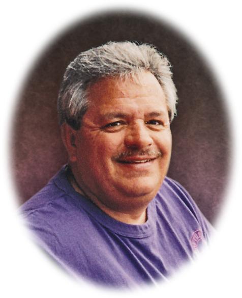 """Frank H. """"Sonny"""" Paladino"""