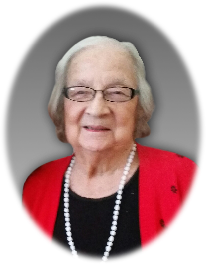 Shirley Jane Zurek
