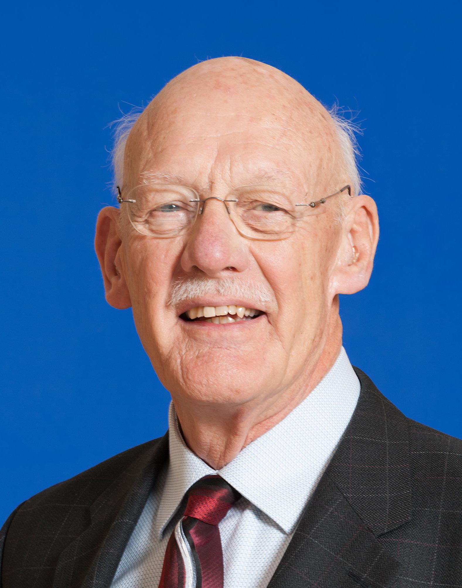 William Thomas Griffin, M.D.