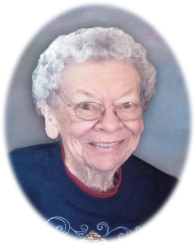 """Margaret A. """"Marge"""" Keholm"""