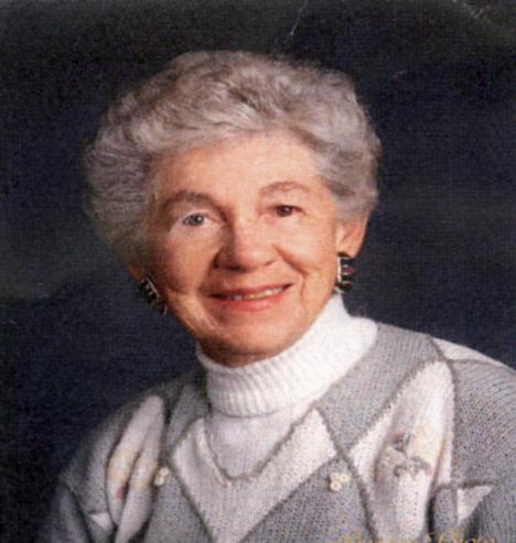 Mildred C. Carter