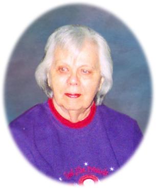 Maureen J. Prusha