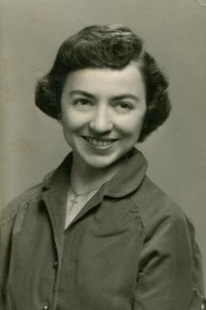 Agnes A. Polacek