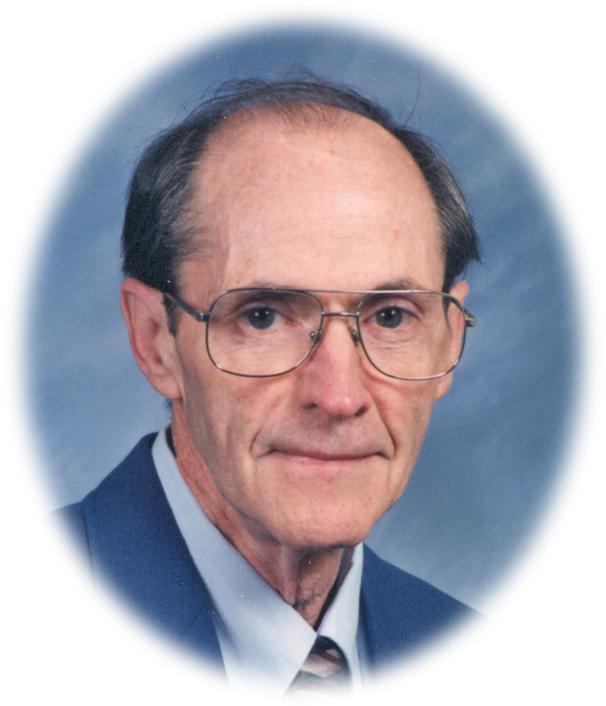"""Edward J. """"Ed"""" Gillin"""