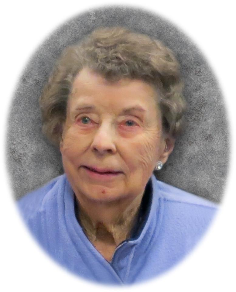 Elaine M. LaPuzza