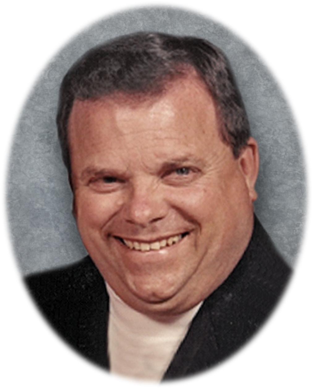 Stephen P. Piechota