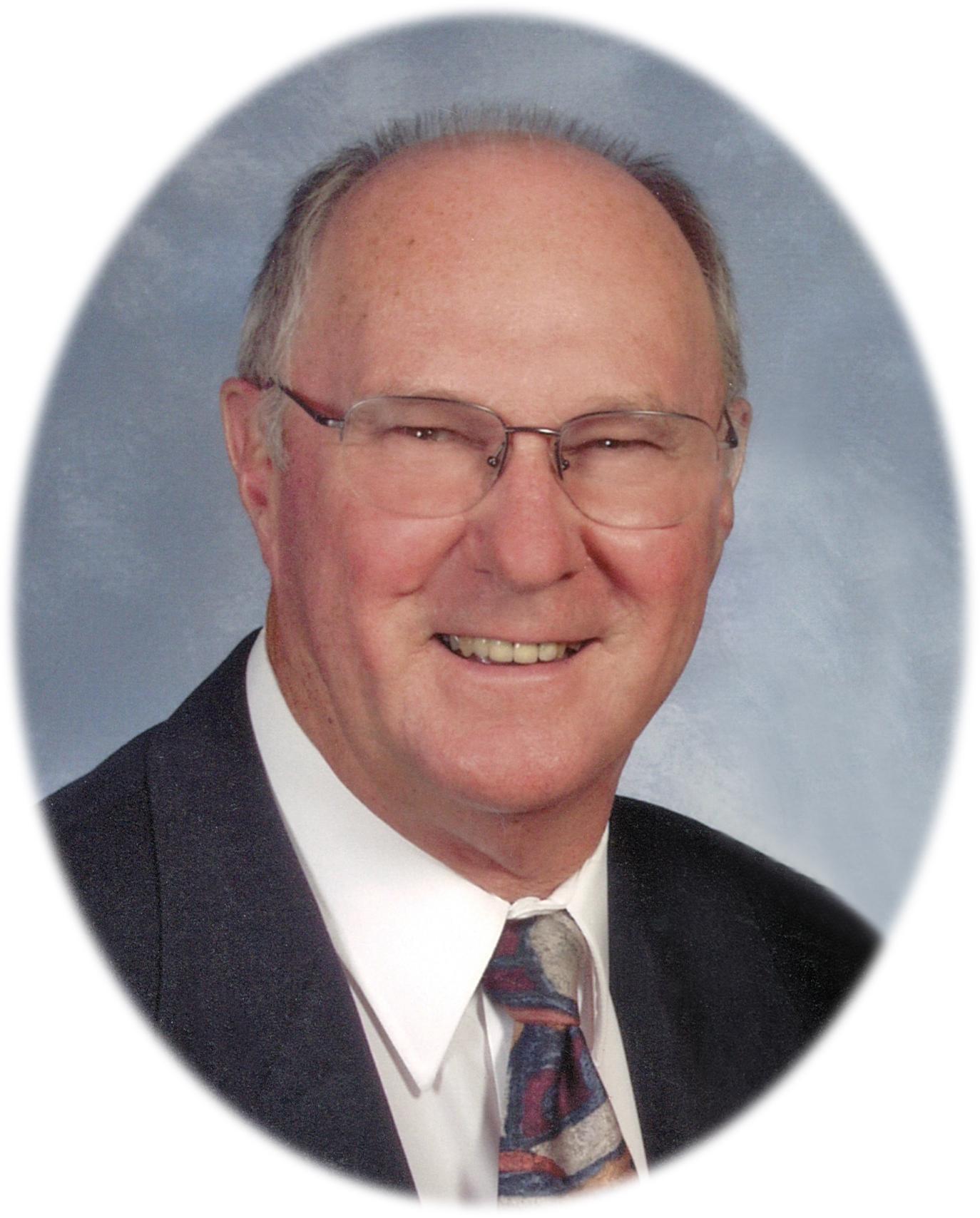 Larry W. Braga