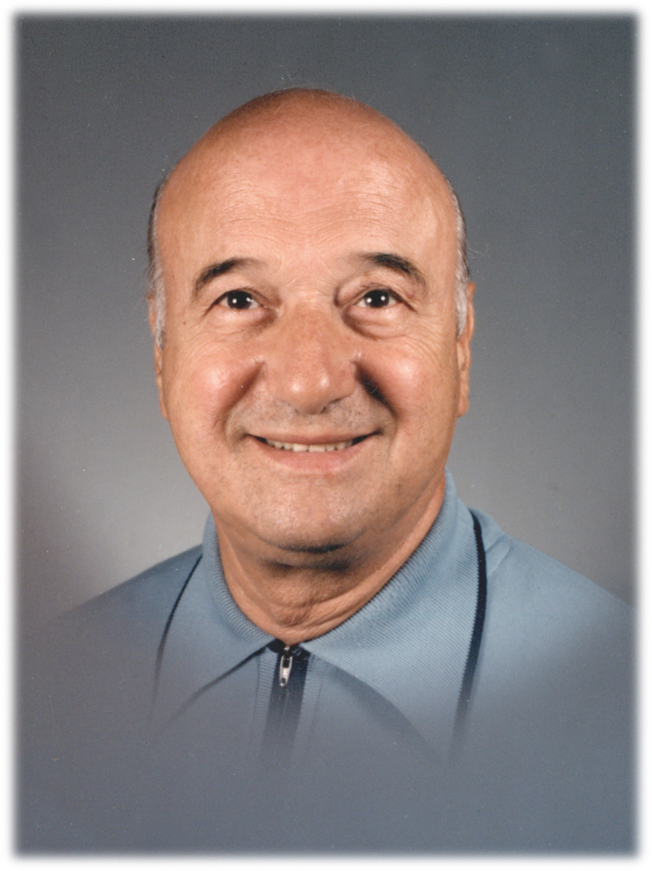 Alfred J. Buda