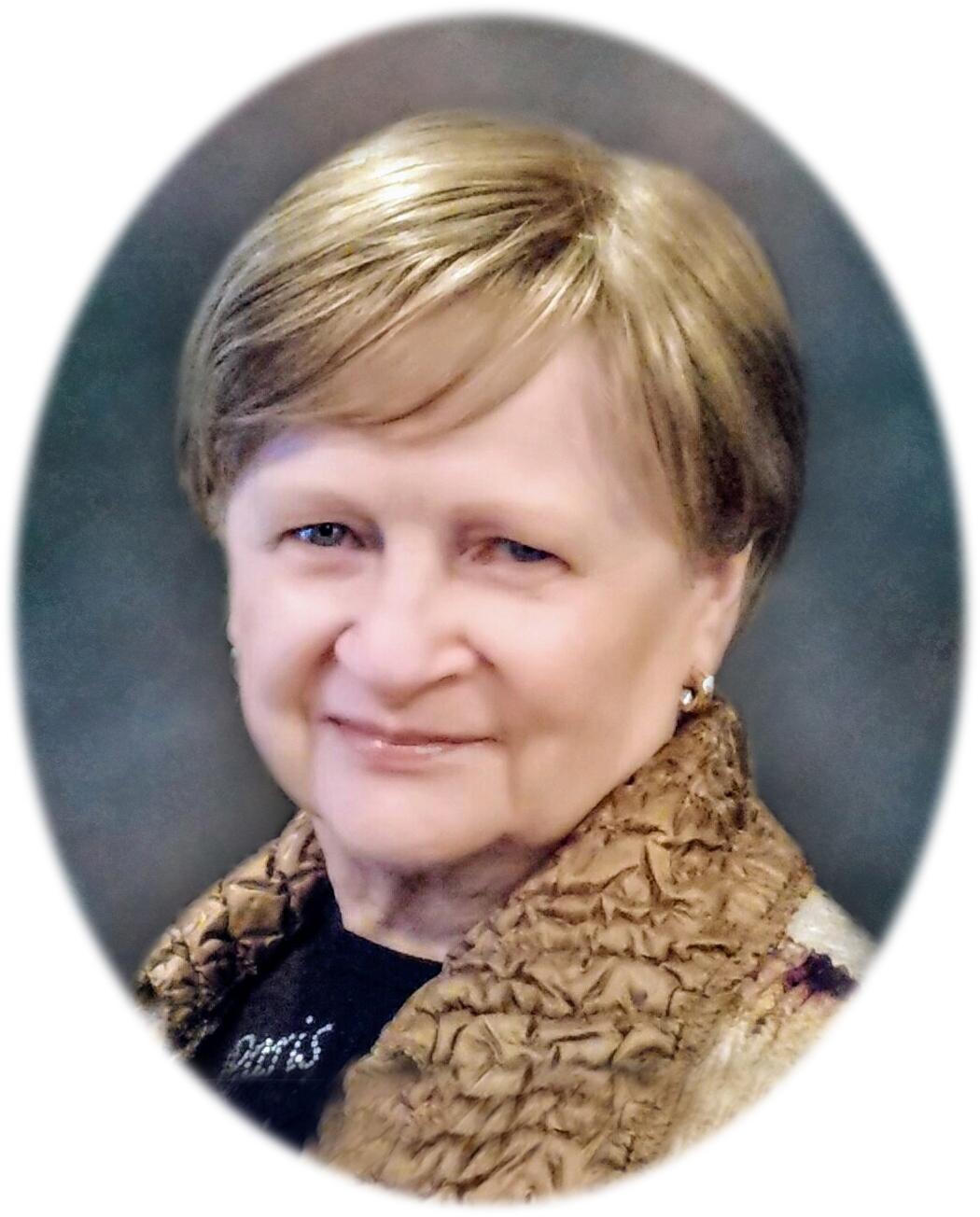 Sharon Kay (Miller) Burgman