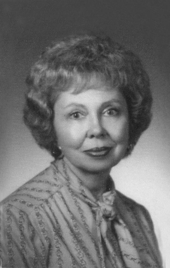 Dorothy E. (Landstrom) Lund
