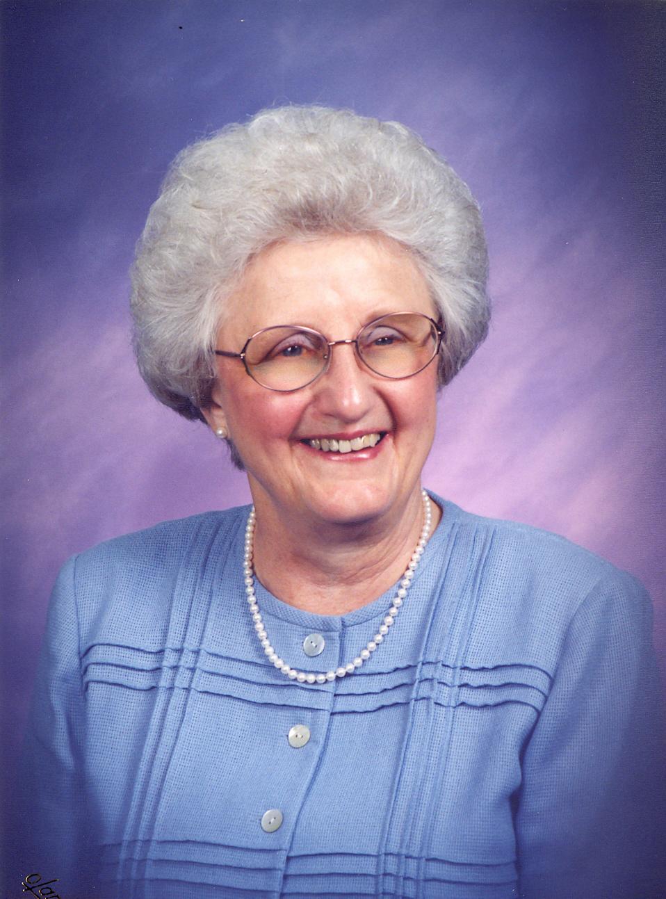 Mary Ann Muenchrath