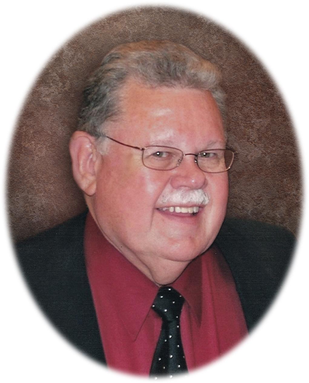 Roger M. MacNeill