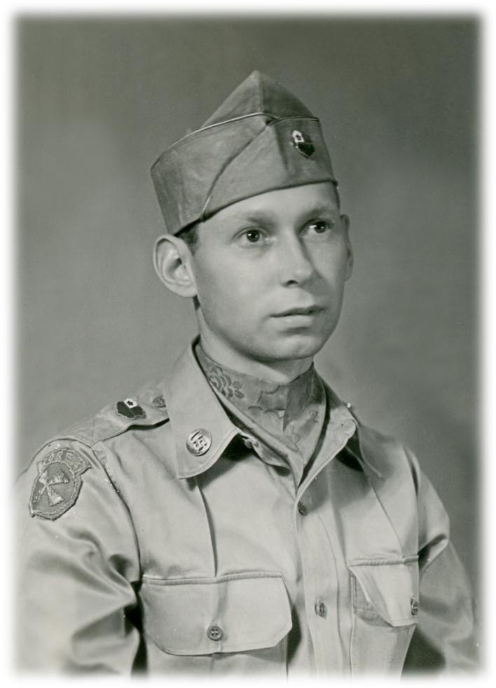 Arlo L. Hoefer