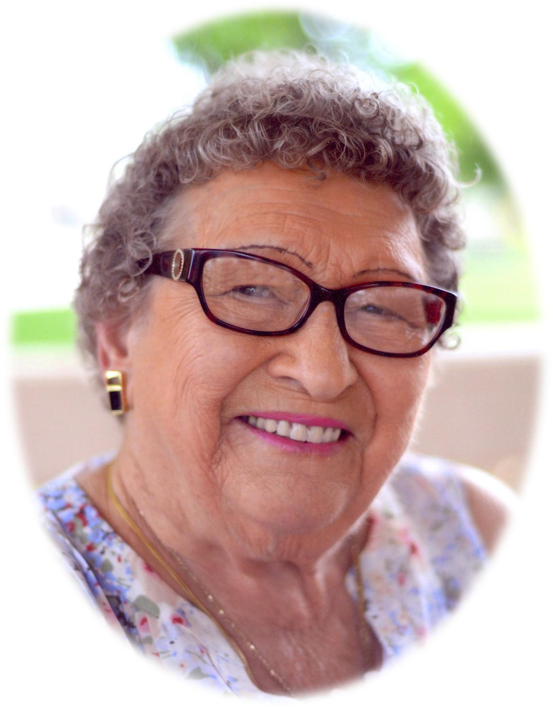 Patricia A. Launderville